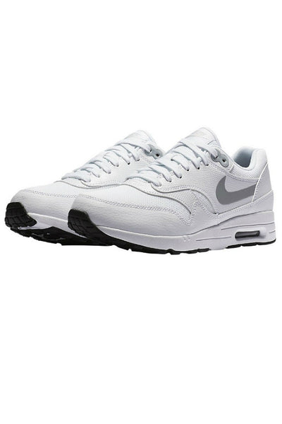 NIKE Air Max 1 Ultra 2.0 White/Metallic Platinum 31561