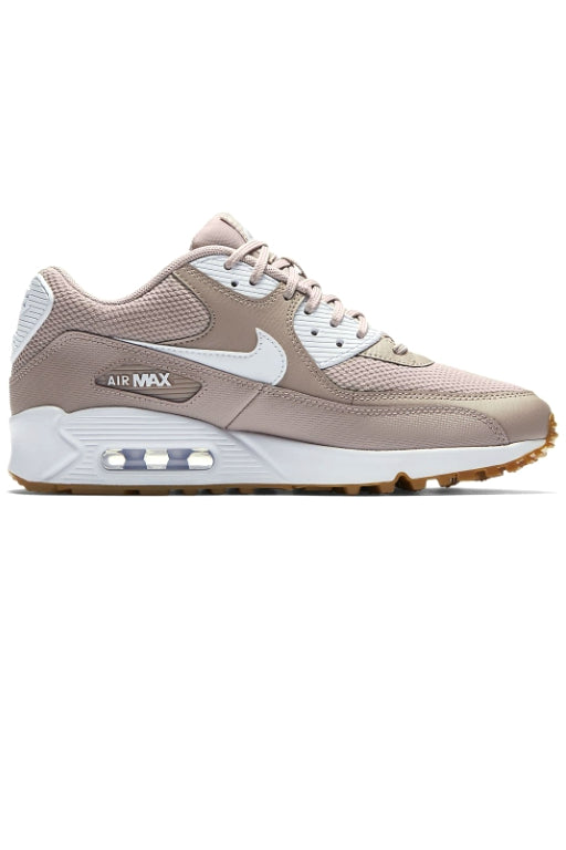 NIKE Air Max 90 Taupe/White (TPEBN) 9228