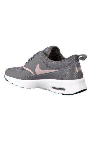 NIKE Air Max Thea Gunsmok/Rose/Black 33140