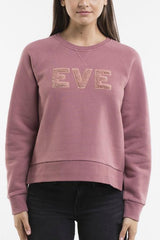 ALL ABOUT EVE Alannah Fleece Pink 33858