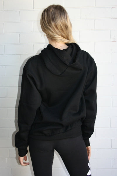 ASHA Active Hoody Black 34080