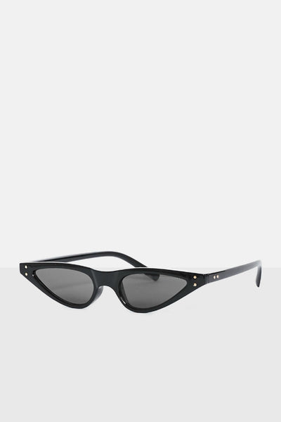 ASHA Paris Sunglasses Black 34315