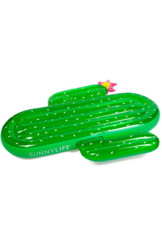 SUNNYLIFE Luxe Lie-on Float Cactus 30423