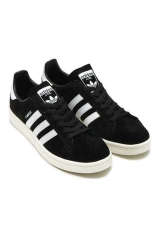 ADIDAS Campus Black/White 32038