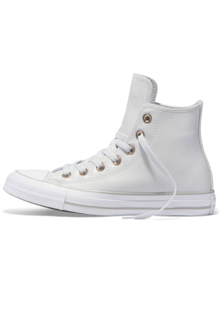 CONVERSE Chuck Taylor All Star Hi Pure Platinum 32719