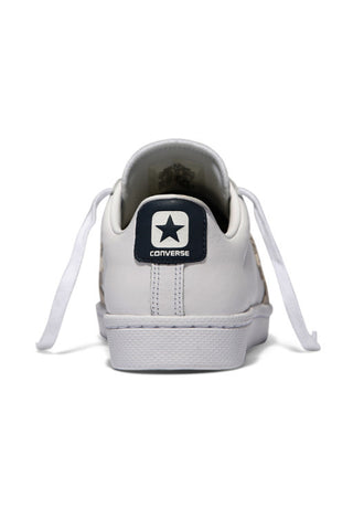 CONVERSE Pro Leather 76 Ox White/White/Varsity Red 30201