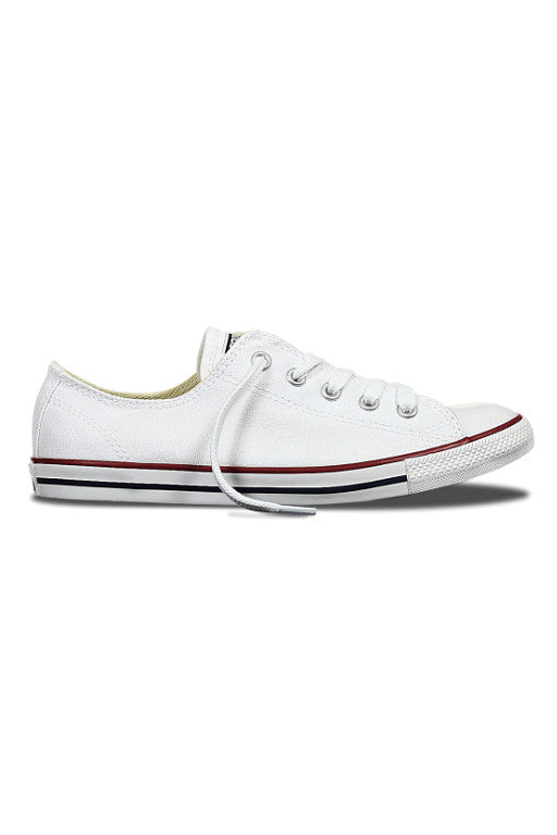 CONVERSE Dainty Ox White 19254