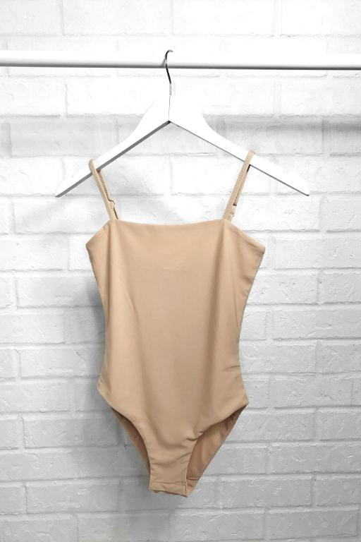 ASHA Heavenly Bodysuit Nude 33688
