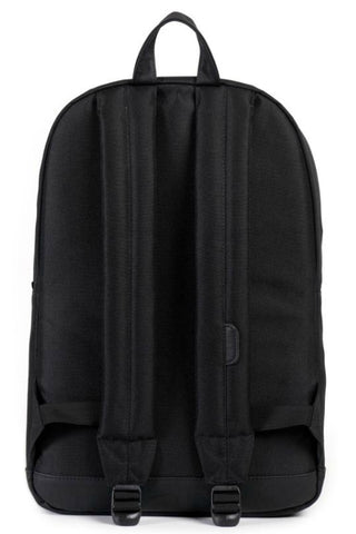 HERSCHEL Pop Quiz Backpack Black/Black 25192