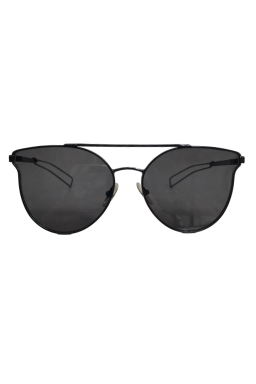 ASHA Iconic Sunglasses Black 32436