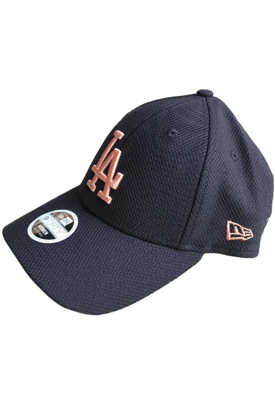 NEW ERA La Dodgers 940 Cap Navy 33442
