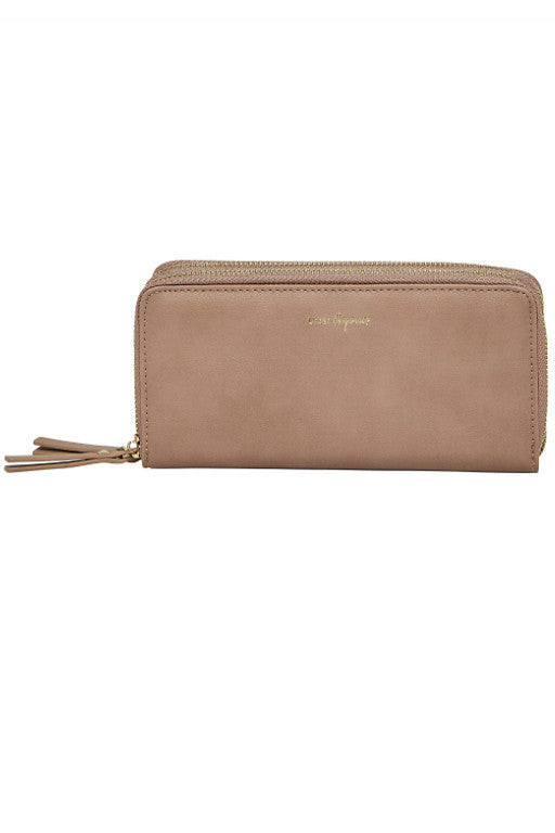 URBAN ORIGINALS Never Ending Wallet Cinnamon 31844