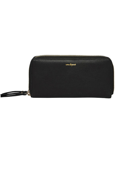URBAN ORIGINALS Never Ending Wallet Black 31844