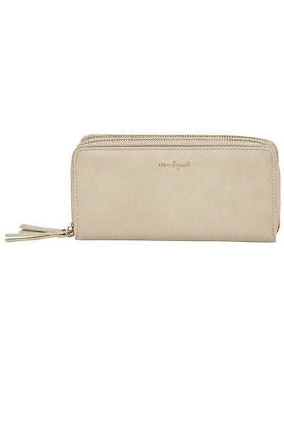 URBAN ORIGINALS Never Ending Wallet Beige 31844