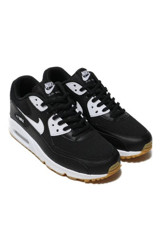 NIKE Air Max 90 Desert Black/White-Gum 9228