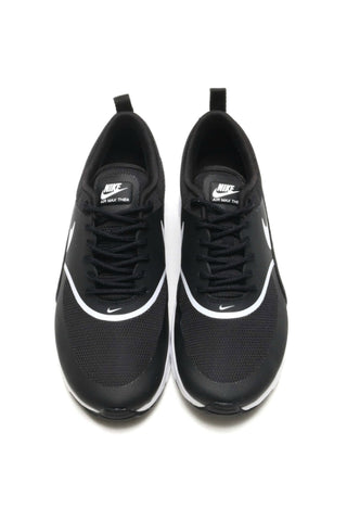 NIKE Air Max Thea Black/White 24883