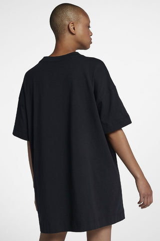 NIKE Sportswear Dress Black/Rose 33686