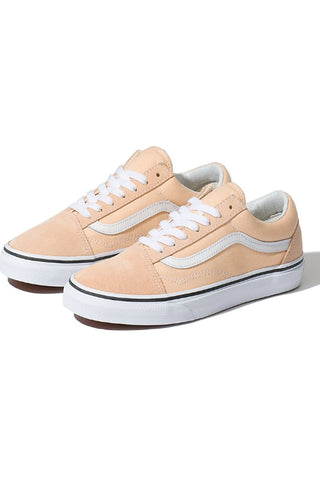 VANS Old Skool Bleached Apricot/True White 33716