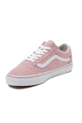 VANS Old Skool Kids Chalk Pink 32379