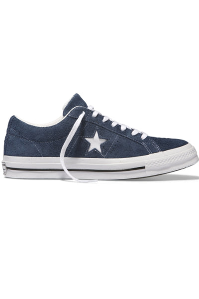 CONVERSE One Star Navy 32717