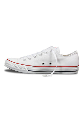 CONVERSE Chuck Taylor Ox Optic White 75