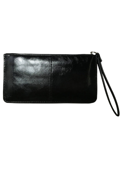 ASHA Polly Clutch Black 33087