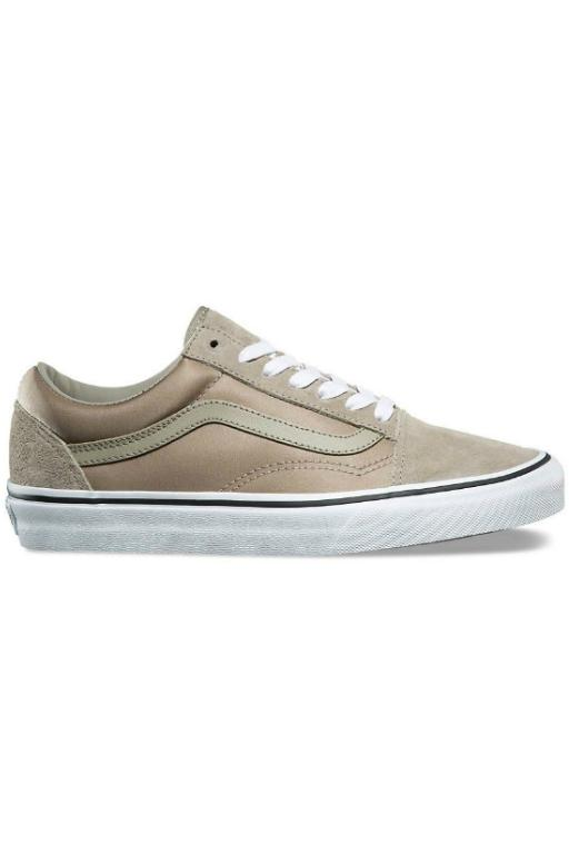 VANS Old Skool (Boom Boom) Sage/True White 31947