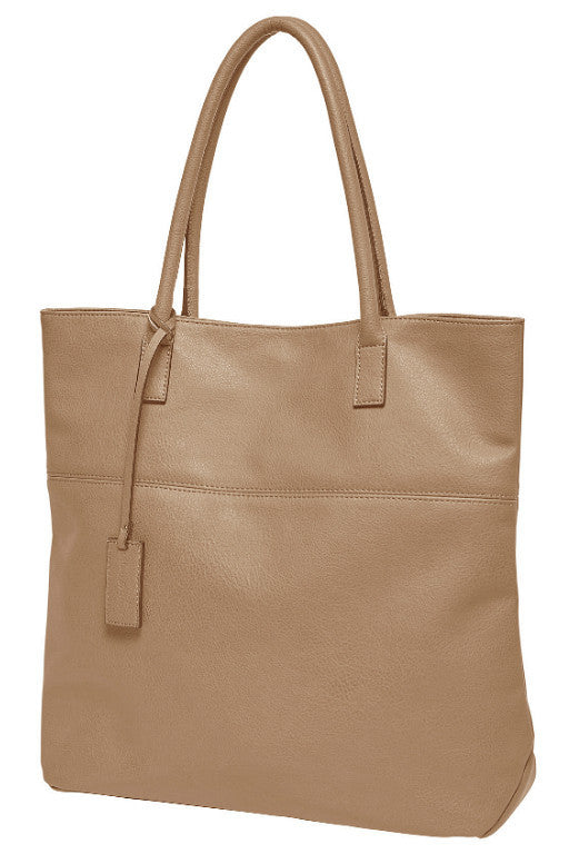 URBAN ORIGINALS The Spirit Bag Nude 30236