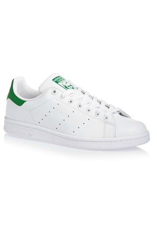 ADIDAS Stan Smith White/Green 28139