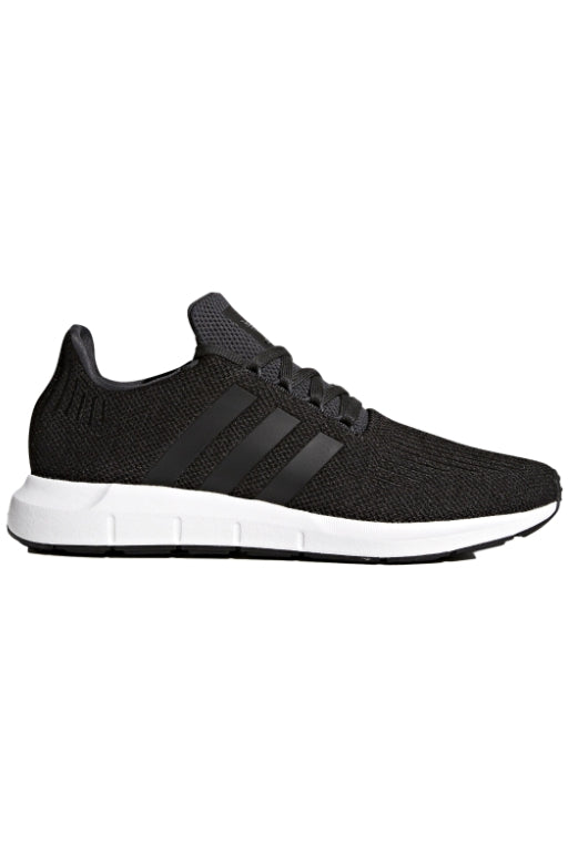 ADIDAS Swift Run CBlack/CBlack/White 33787