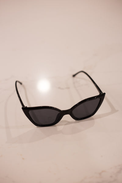 ASHA Vegas Sunglasses Black 34313