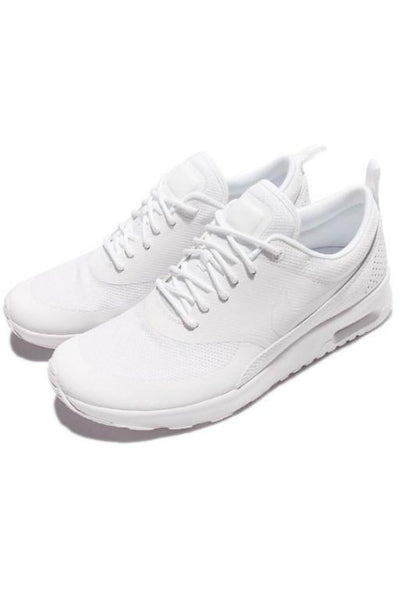 NIKE Air Max Thea White/White 24883