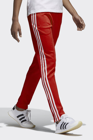 ADIDAS SST Trackpant Radiant Red 33126