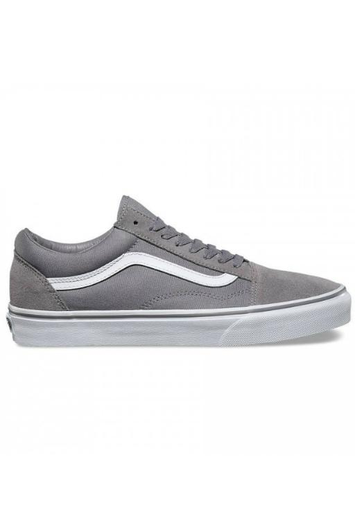 VANS Old Skool Frost Grey/True White 34002