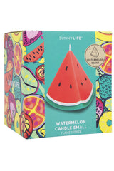 SUNNYLIFE Watermelon Candle Small 30403