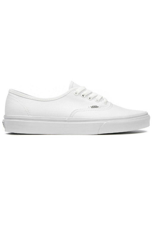 VANS Authentic True White 8518