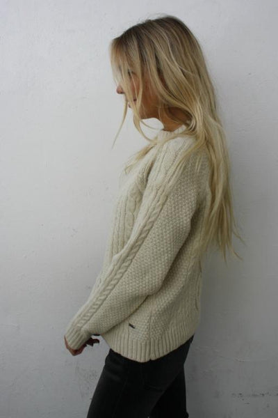 ASHA Winter Chill Knit Cream 33079