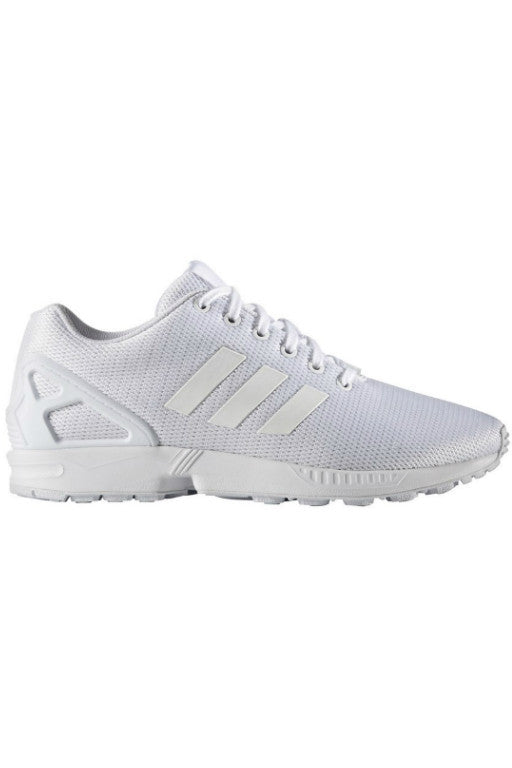 ADIDAS Zx Flux White/Clear Grey 29319