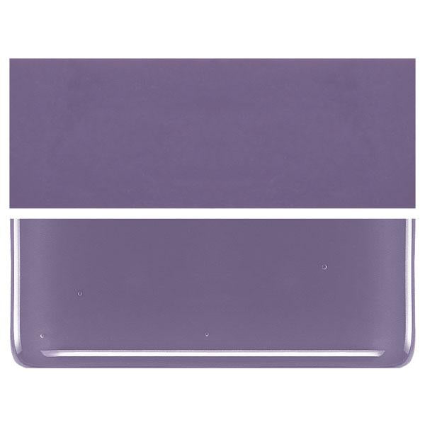 Dusty Lilac COE 90 Bullseye 3mm Sheet Glass 3 Inch Square 029-303-3INSQ
