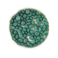 Jade Green Opal Frit Balls FB0145 COE 90 Glacial Art Glass