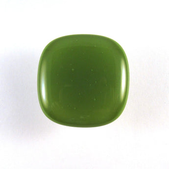 Image of: Green Glass Cabinet Knobs On Small Green Glass Drawer Knob Small Green Glass Drawer Knob By French Grey Interiors