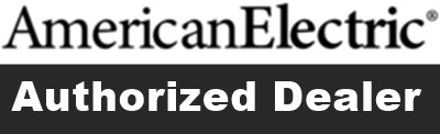 American Electric Authorized Dealer
