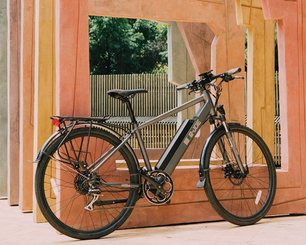 e-JOE Koda Sport Commuter eBike