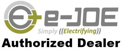 e-JOE Authorized Dealer