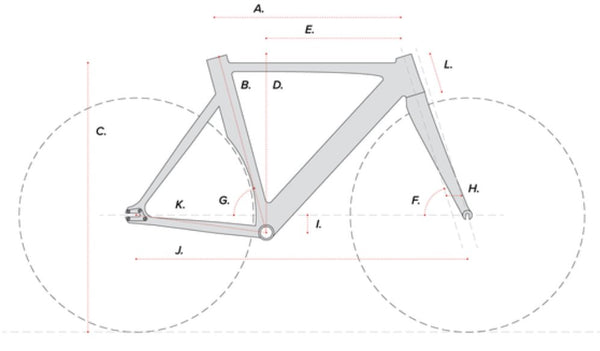 Aventon Mataro Bike Diagram