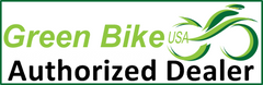 Green Bike USA GB2 Cruiser Commuter eBike Authorized Dealer