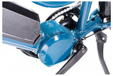 Biktrix Stunner 750W Cruiser Step-Through Mid Drive eBike Motor