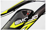 Emojo Cougar 48V 500W Full Suspension Mountain eBike Battery