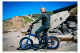 Emojo Lynx Fat Tire Folding 500W eBike Lifestyle3