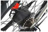 GreenBike - Electric Motion Enduro PHAT 750W 48V Full Suspension Mountain eBike Motor